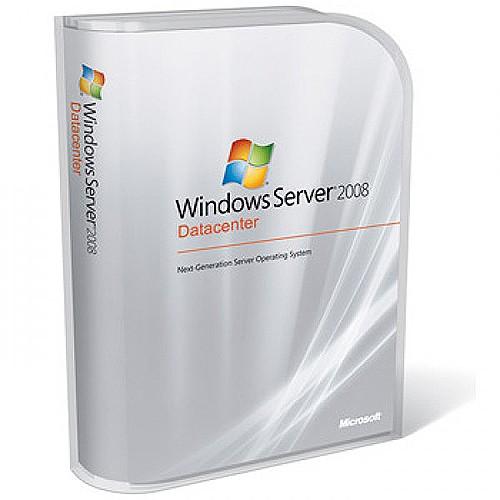 Microsoft Windows Server 2008 R2 Datacenter