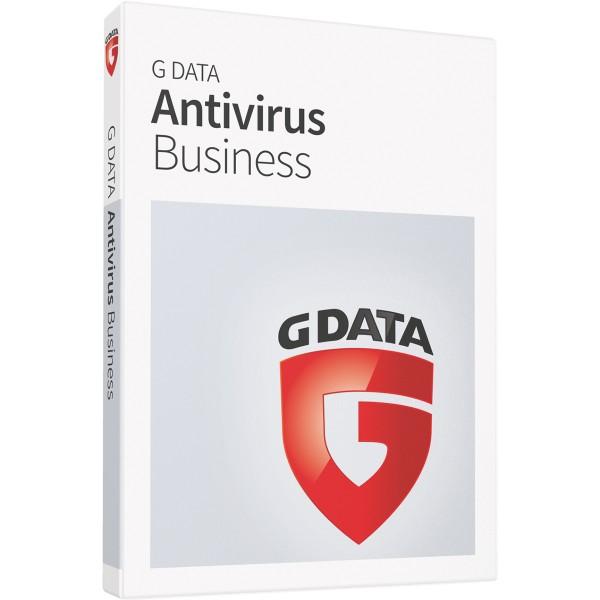 G Data AntiVirus Business - Neuabonnement