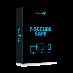 F-Secure Safe - 1 Gerät / 1 Jahr