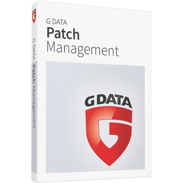 G Data Patchmanagement - Neuabonnement