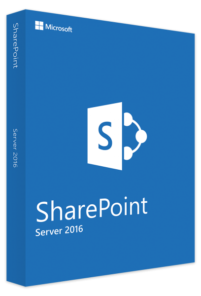 Microsoft Sharepoint Server 2016
