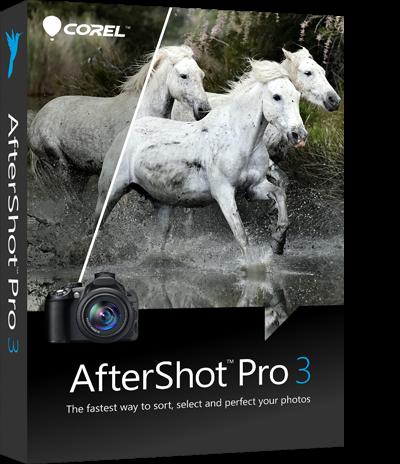 Corel AfterShot Pro 3.0 günstig kaufen | tornadosoft.de