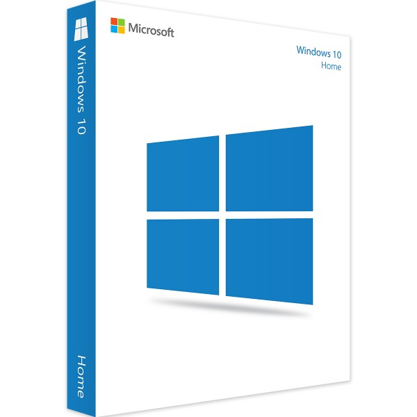 Microsoft Windows10 Home