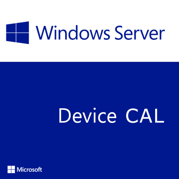 Microsoft Windows Server 2012 R2 10 Device CAL