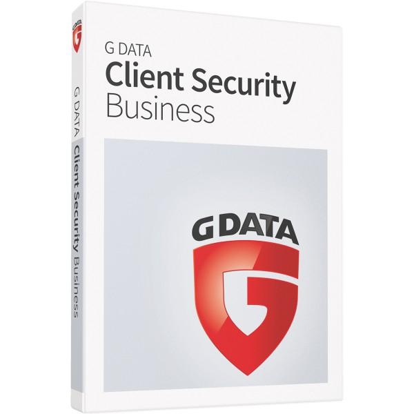 G Data Client Security Business - Neuabonnement